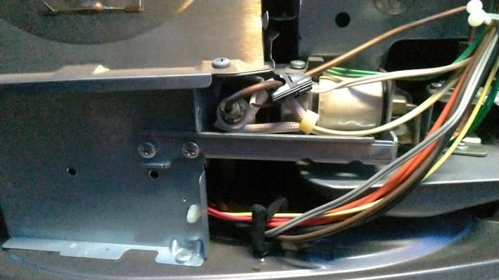ファンヒーター修理4