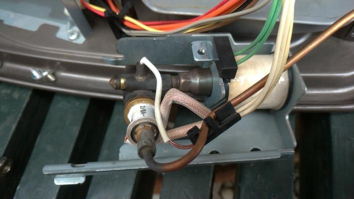 ファンヒーター修理11