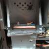 ファンヒーター修理19