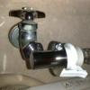 洗濯機の水栓5