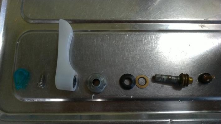 水栓補修4